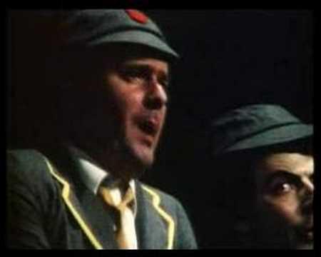 Monty Python (Rare) -
