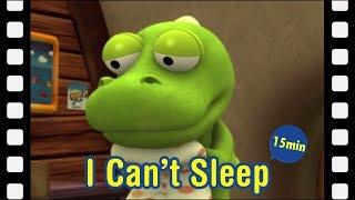 #26 I can't sleep (15min) | Kids movie | kids animation | Animated Short | Pororo Mini Movie