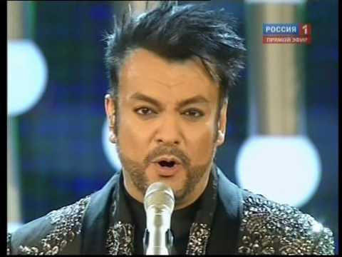 Филипп Киркоров — Мы так нелепо разошлись — Новая волна 2010