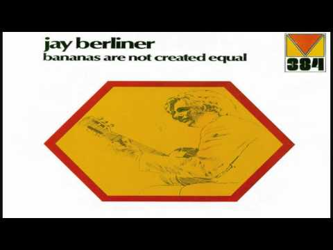 Jay Berliner - Papa Was A Rolling Stone (1972)