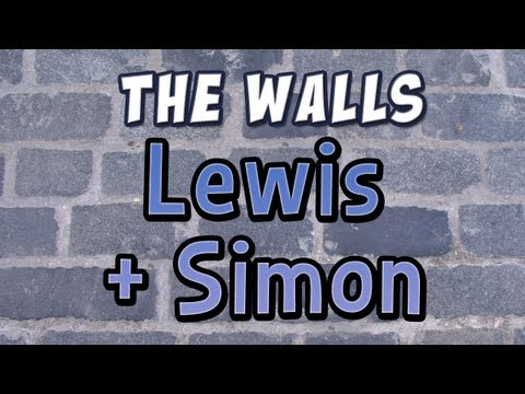 The Walls - Lewis and Simon