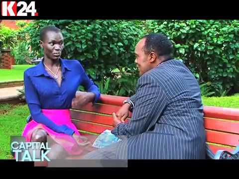 Capital Talk_Ajuma Nasenyana Part 1