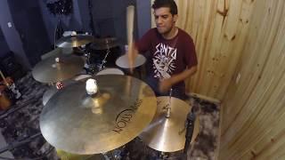 download musica Embrasa - BRAZA Drum Cover - Rodrigo Stanck