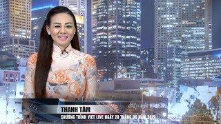 VIETLIVE TV ngày 20 06 2019