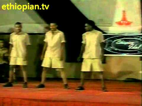 Ethiopian Idol,  Saturday, September 17, 2011 - Clip 1 of 3
