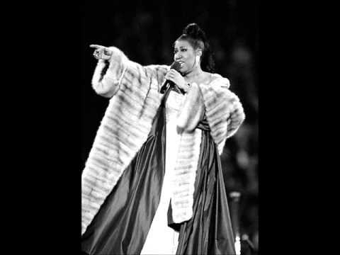 Aretha Franklin - A Deeper Love [A Deeper Mix]