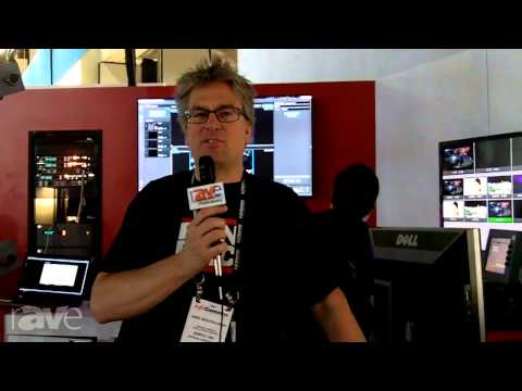 InfoComm 2014: What to Expect from Barco