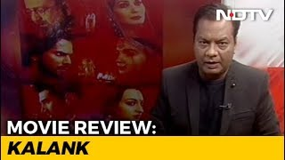 Film Review: Kalank