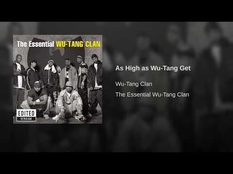 As High as Wu-Tang Get