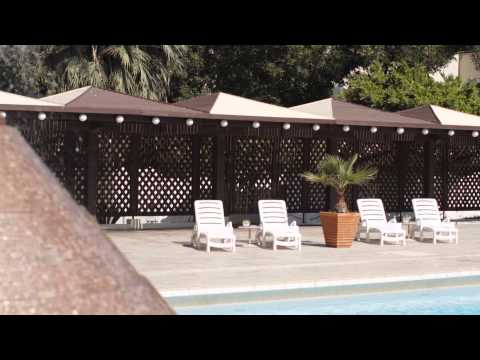 Recreation and leisure facilities | Le Méridien Al Khobar Hotel