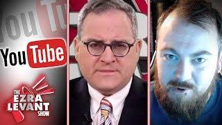 Count Dankula: YouTube secretly demonetizes conservative channels