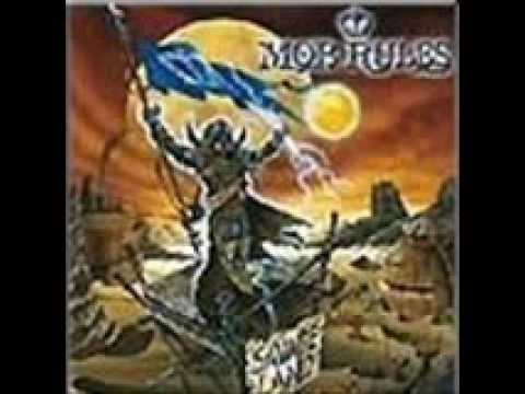 Mob Rules - Pray For Sunlight