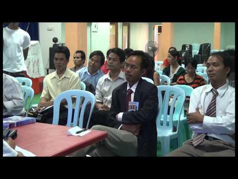 Daai Refuge Documentary,Part 3 (Malaysia)