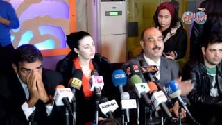 صافيناز: انا مش كدابه.. وتعرف على ما قاله محاميها عن شاهيناز النجار