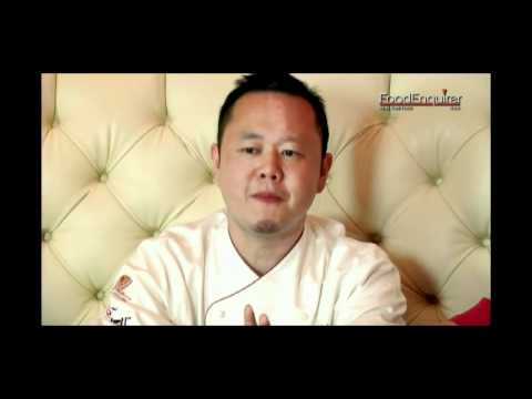Interview with Chef Jet Tila at Wazuzu Restaurant - Part 2
