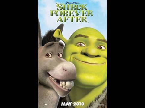 Shrek Forever After - Movie Review