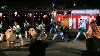 Japanese Taiko Drums 2 Of 6
