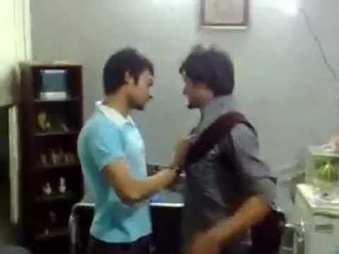 Bhege Hont Tere. Paki Gay Love video