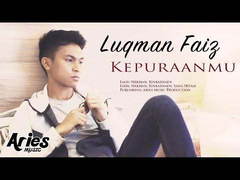 Download Luqman Faiz - Kepuraanmu (Official Music Video with Lyric) Mp4 baru