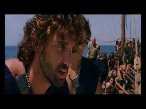 Troy Trailer - The Epic Battle