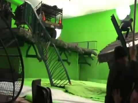 Destino Final 5 Detras de las escenas parte 1 - YouTube.flv