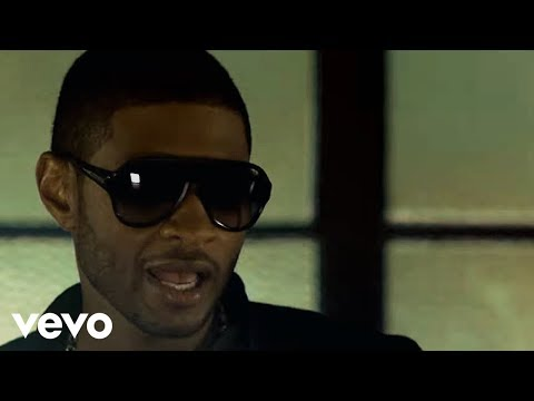 Usher - Dj Got Us Fallin In Love (ft. Pitbull)