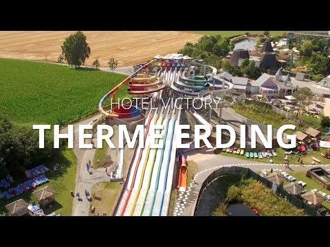 Therme Erding - Ameropa Reisen