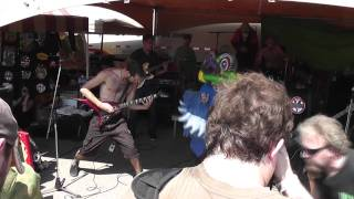 Watch Green Jelly Killer video