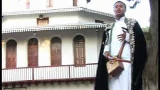Ethiopian Orthodox Mezmur - Mesenko 'Kidus Mikael' by Zemari Birhan Molla Kidus Mikael