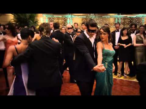 Step Up 3d Broken Tango Scene video