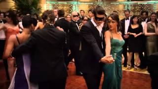 Step Up 3D Broken Tango Scene