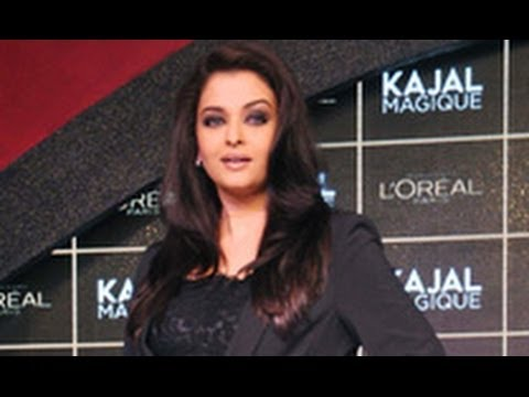 Aishwarya Rai Bachchan Turns Slim & Trim | Hindi Latest News...