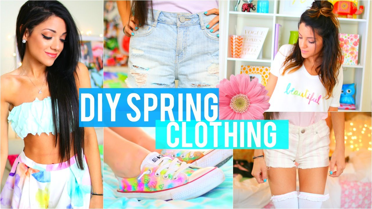 Tumblr Clothes For School 2015 Easy Diy Tumblr Inspired