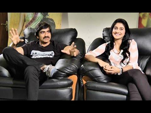 Power Movie Special Interview || Ravi Teja || ...
