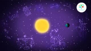 هى الأبراج تنجيم ؟!! - كورس هواة الفلك #8 - علم الفلك