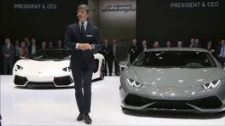 Lamborghini aventador    Test Drive Top Speed 405Kmh in Road   Full HD