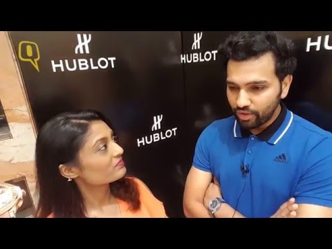 The Quint: Ajinkya Rahane Has Evolved as a Compact Batsman, Says Rohit Sharma