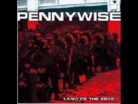 Pennywise - Time Marchs On