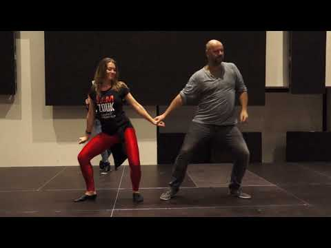 00063 BDF2018 Monika & Ludek ACD ~ video by Zouk Soul