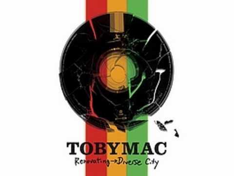 Catchafire (White Rabbit Remix) - Tobymac