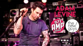 Adam Levine Admits He's An Overprotective Father