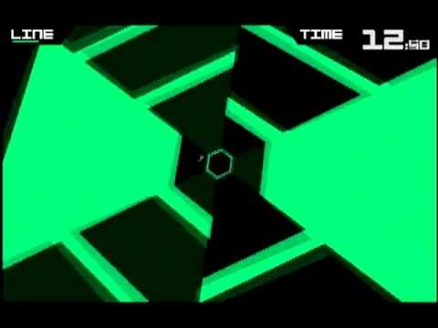Super hexagon?