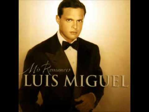 luis miguel romance. Luis Miguel (Al que me siga +