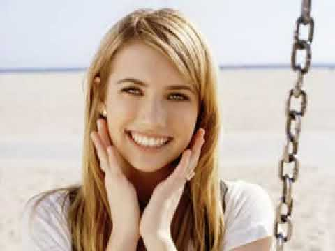Emma Roberts - Say Goodbye to Jr. High