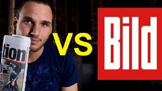 Julien vs. Bild #6 - Generation Bushido