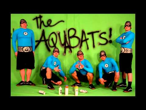 Aquabats - Wild Sea