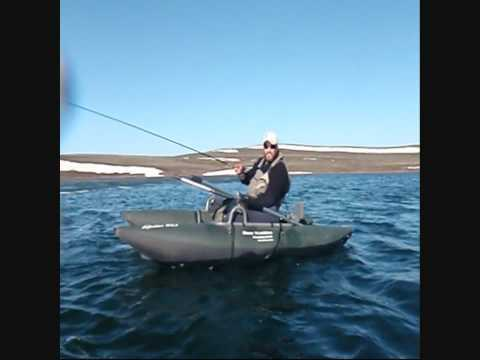 Fly Fishing Frenzy | Ice Off Strawberry Reservoir, Utah