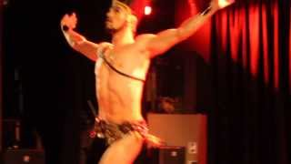 Ilhan Karabacak - Tribute to  Ancient Egypt Belly Dance  - Cabaret Lion Do