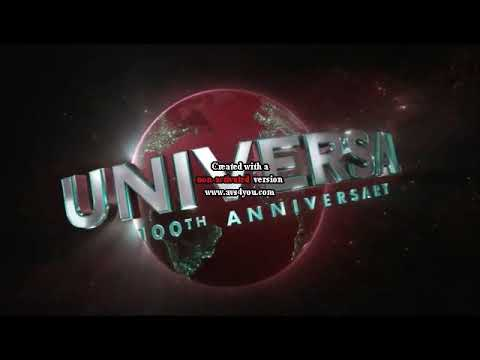 Universal Pictures 100th Anniversary Effects Sponsored by  2 Effects