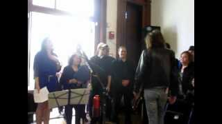 Island Sounds: A 500 Year Music Mash-Up Welcome ~ Video by Rose A Montana